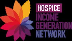 Hospice Income Generation Network logo 2020