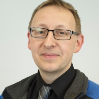 Peter Bragg, Chief Systems Engineer