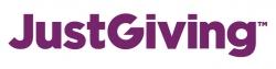 JustGiving-logo