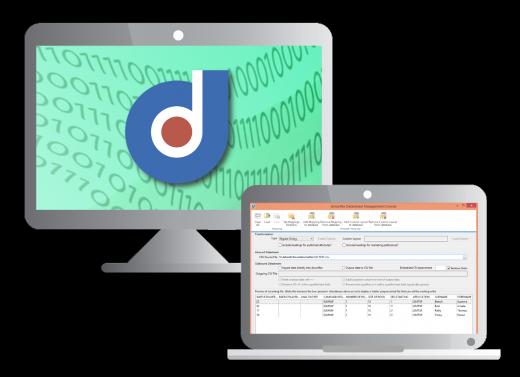 datastream