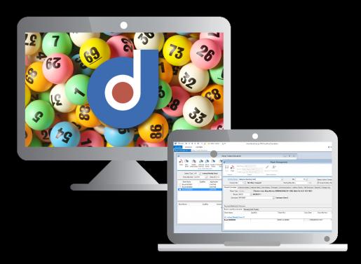 donorflex Lottery